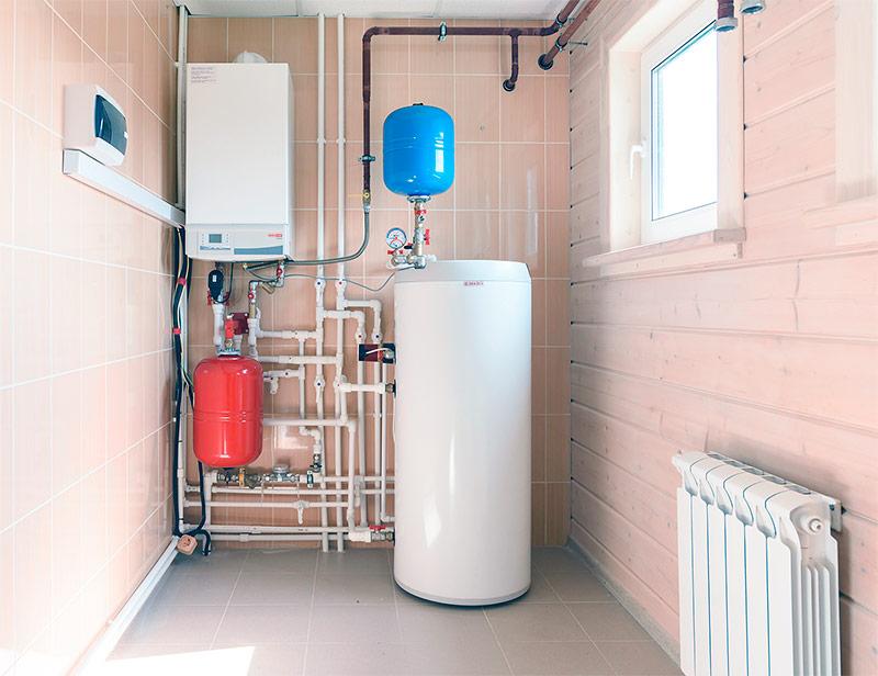 ТОП газовых котлов для частного дома
