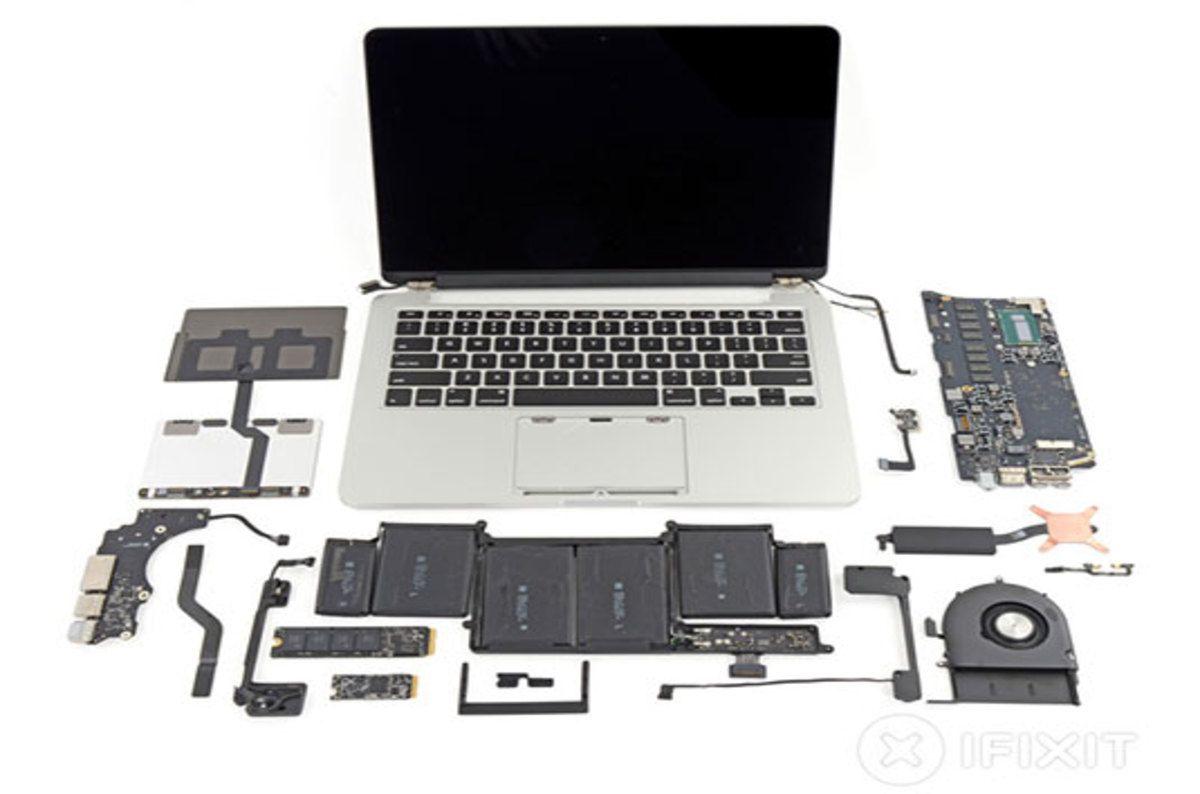 Быстрый, безопасный и надежный  ремонт Apple устройств